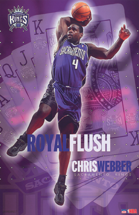 クリス・ウェバー