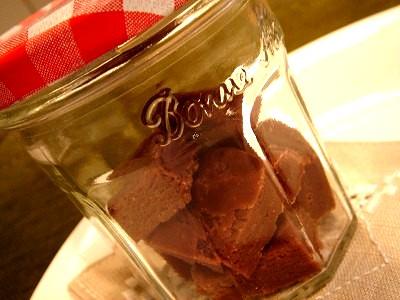 塩チョコレートキャラメル