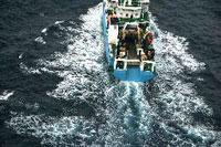 台湾調査船