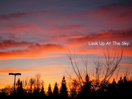 SKY PHOTO #127