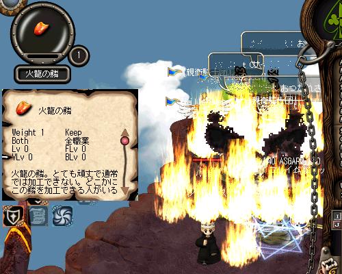 火竜討伐03