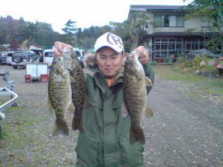 20081026 天野さん 1730g