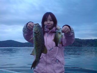 20081027 塚田さん 40cm700g