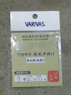 20081208 バリバスの仕掛け