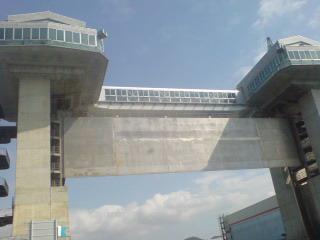 20090307 びゅうお水門