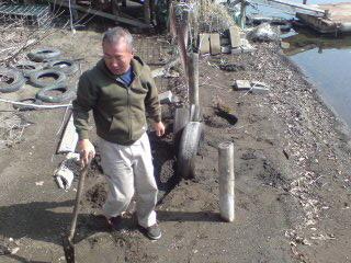 20090419 草魚対策1