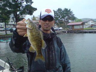 20090505 今日は釣れました