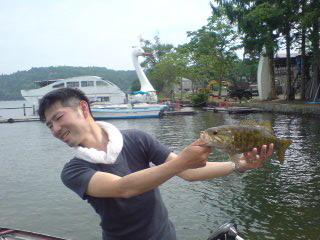 20090606 魚だけ写して
