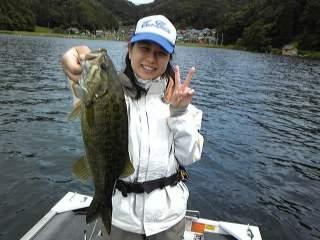 20090729 あいちゃん 菅川にて