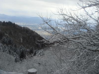 2009.1.12 葛城山3