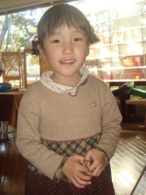 2008.12.19 クリスマスランチパーティー⑥ のんこ