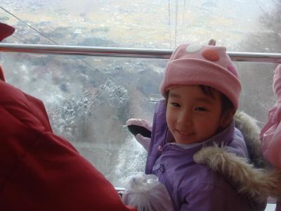 2009.1.12 葛城山2