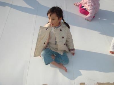 2009.3 阪神仁川競馬場1