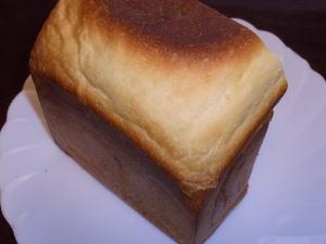 食パン・・・
