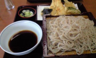 富山-蕎麦屋-2