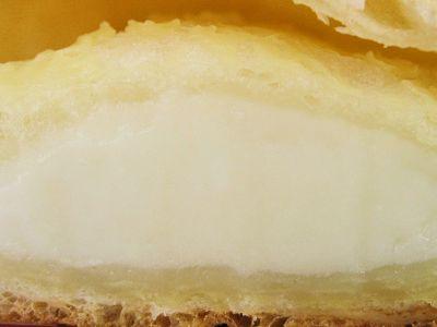 ミニストップ--もちっとはちみつミルク~穂・敷島製~。