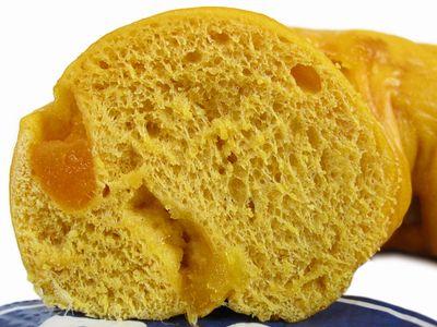 BAGEL&BAGEL--マンゴーオレンジ(6月限定)。