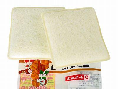 ヤマザキ--ランチパック キャラメルクリーム。