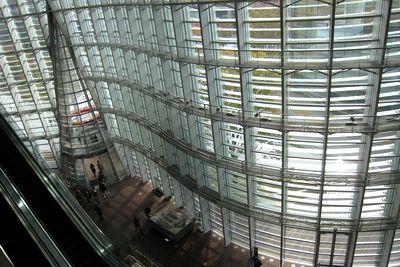 """国立新美術館へ、""""巨匠ピカソ 愛と創造の軌跡""""を観に行ってきました。"""