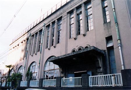 龍池小学校1
