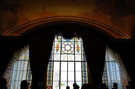 中之島公会堂特別室