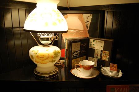 大阪名品喫茶「大大阪」