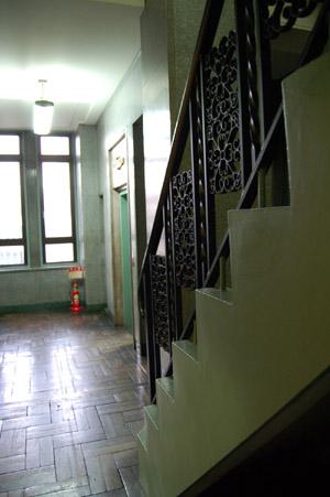 石原ビル 8階