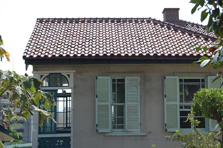 グッケンハイム邸