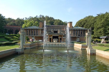 帝国ホテル(外観)