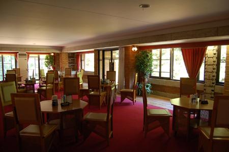 帝国ホテル(カフェ)