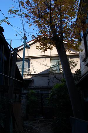並木ハウス
