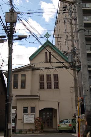大津聖マリア教会