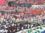 ジャンボ大会選手宣誓
