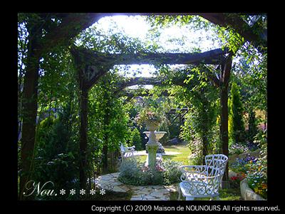 クラ・ガーデン