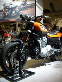 ハーレー・XR1200