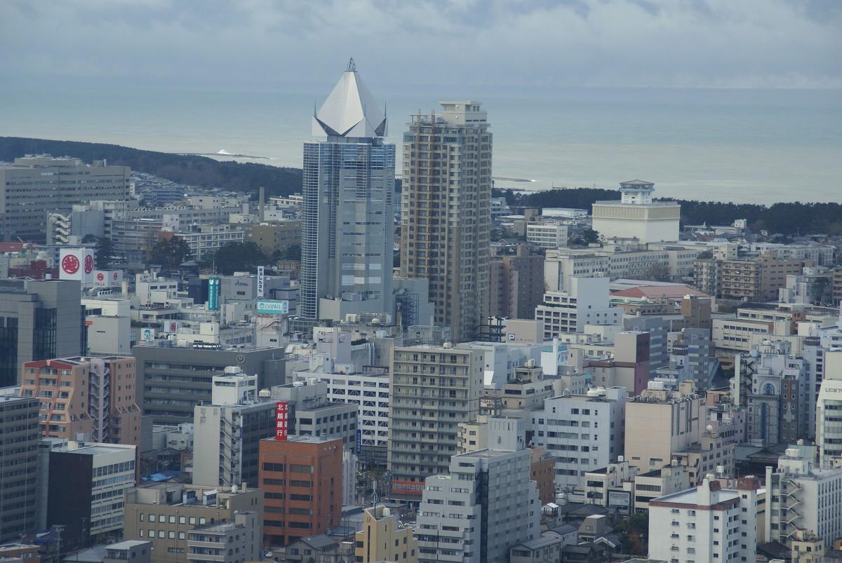 高松と仙台、どっちが都会なんだろ?YouTube動画>1本 ->画像>150枚