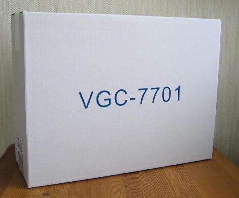 VGC-7701