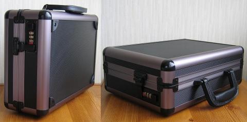 デルフィナス製 ガンケース VGC-7701