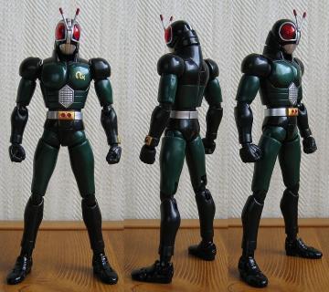BLACK RX本体