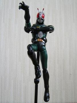 BLACK RX:3
