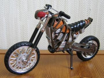 バイク:2
