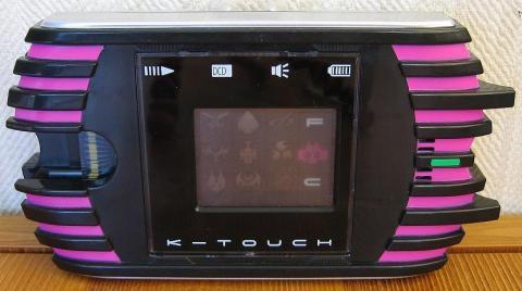 ケータッチ2
