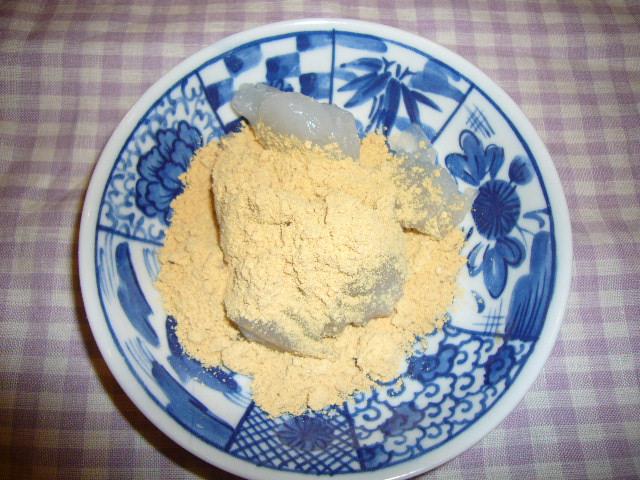 warabimoti