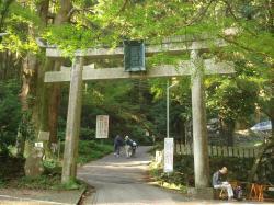御岳神社1