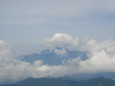 山頂からの景色②