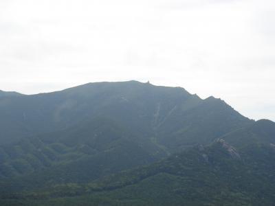 山頂からの景色③