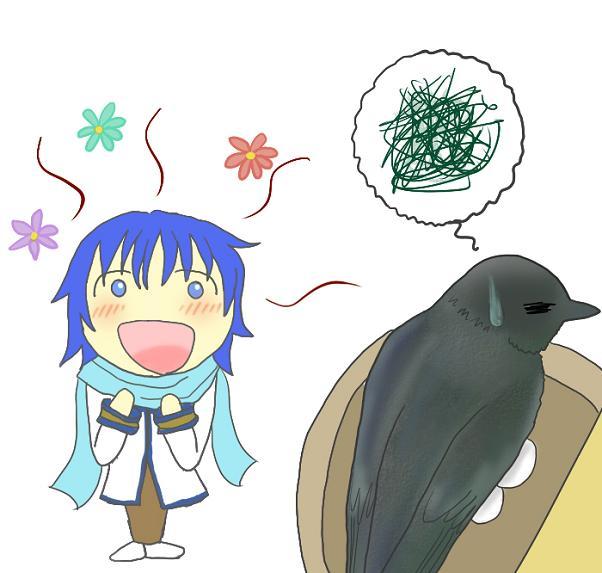 つばめ抱卵