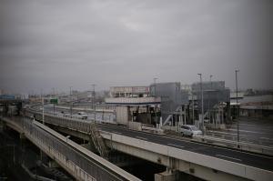 終点東京方面