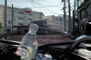 バイクの視点