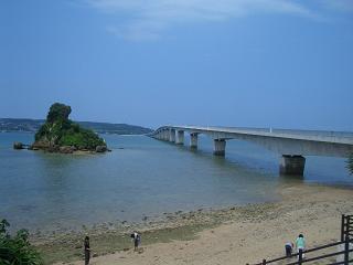 古宇利大橋2